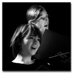 Les chanteurs