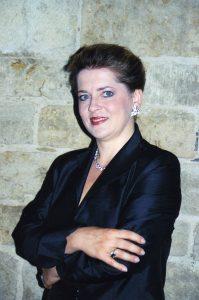 Stéphanie Révidat, Soprano