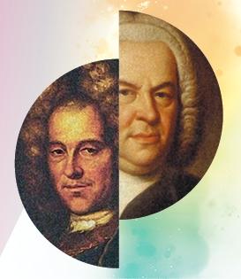 Zelenka Bach Arpege
