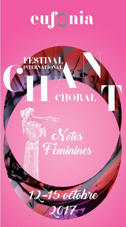 Eufonia Concert Choeurs croisés