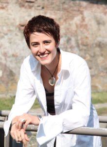 Sylvie Perez, Organiste